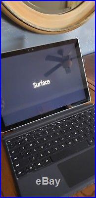 Microsoft Surface Pro 4 256GB, Wi-Fi, 12.3 i7 Processor