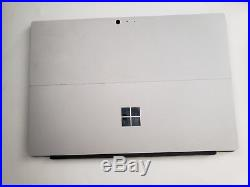Microsoft Surface Pro 4 256GB, Wi-Fi, 12.3 inch Keyboard Win 10