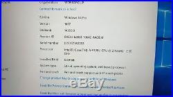 Microsoft Surface Pro 4 256GB, Wi-Fi, 12.3 inch Silver