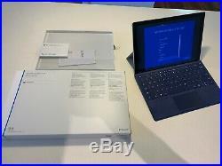 Microsoft Surface Pro 4 256GB, Wi-Fi, 12.3 inch Silver (Windows 10 Pro)