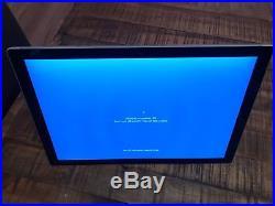 Microsoft Surface Pro 4 256GB Wi-Fi 12.3in Intel Core i5 8GB RAM CR3-00001