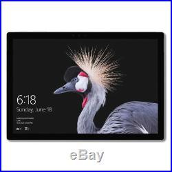 Microsoft Surface Pro 4 256GB, Wi-Fi, 12.3in Silver Core i5 8 GB RAM VGC