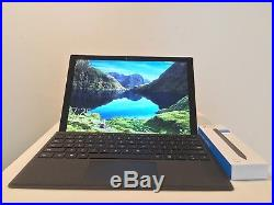 Microsoft Surface Pro 4 256GB, Wi-Fi, 12.3in Silver (Intel Core i5 8 GB RAM)