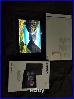 Microsoft Surface Pro 4 256GB, Wi-Fi, 12.3in Silver (Intel Core i7 16GB RAM)