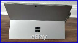 Microsoft Surface Pro 4 256GB, Wi-Fi, 8GB RAM Core i5 6300U