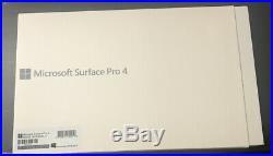 Microsoft Surface Pro 4 256GB, Wi-Fi, Intel Core i7 16 GB RAM