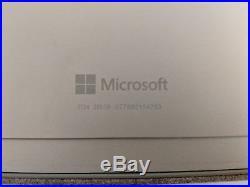 Microsoft Surface Pro 4 256GB, Wi-Fi, Intel Core i7 16 GB RAM with many extras