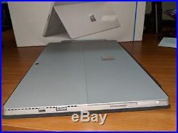 Microsoft Surface Pro 4 256GB i7-6650U 16GB RAM Dock SP 4 Type Cover Keyboard