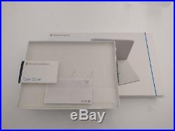 Microsoft Surface Pro 4 (256GB, i7-6650U, 16GB) + Stylus + Type Cover + Dock