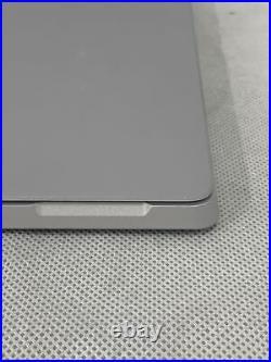 Microsoft Surface Pro 4 256GB, i7, 8GB Ram Wi-Fi, 12.3 inch Tablet Silver