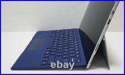 Microsoft Surface Pro 4 512GB Core i5-6300U 2.4GHz 8GB 12.3 W10P Platinum
