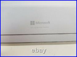 Microsoft Surface Pro 4 512GB, Core-i7, 16GB Ram, Wi-Fi, 12.3 inch Silver