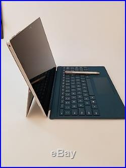 Microsoft Surface Pro 4 512GB Core i7-6650 2.2GHz 16GB Bundle Type Cover, Stylus