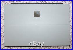 Microsoft Surface Pro 4 512GB, Wi-Fi, 12.3 inch Silver