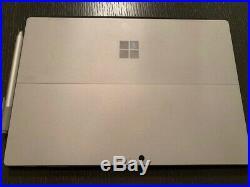 Microsoft Surface Pro 4 512GB, i7 16GB Silver
