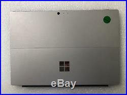 Microsoft Surface Pro 4 8GB RAM i5 2.4 GHz 256GB 12.3 withkeyboard
