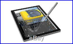 Microsoft Surface Pro 4 Business Tablet i7-6650U/16GB RAM/1TB SSD withType Cover
