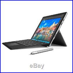 Microsoft Surface Pro 4 CR5-00001 Tablet 12 128GB SSD 4GB i5 Windows 10