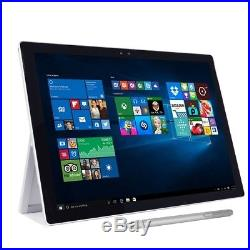 Microsoft Surface Pro 4 Core i5 12.3 Multi-Touch Tablet W10P withPen 4GB 128GB