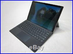 Microsoft Surface Pro 4 Core i5-6300U 2.4GHz 8GB 256GB SSD Type Cover Bundle