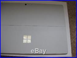 Microsoft Surface Pro 4 Core i7 16GB 256GB 12.3 Keyboard & stylus+Warranty
