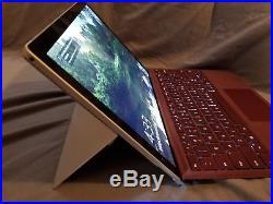 Microsoft Surface Pro 4, Core i7, 16GB RAM, 512GB SSD Windows 10 Pro +Keyboard