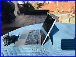 Microsoft Surface Pro 4 Core i7-6650U, 16GB RAM, 512 GB SSD