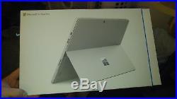 Microsoft Surface Pro 4 Core i7, 8 GB ram, 256GB storage With Keyboard/Case Bundle