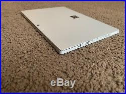 Microsoft Surface Pro 4 Core i7, 8GB RAM, 256GB SSD, Wi-Fi, 12.3 inch Silver