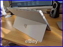 Microsoft Surface Pro 4 Core m3 Essentially New Mint & Prestine +MS Complete