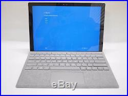 Microsoft Surface Pro 4 I5 8gb 256gb With Signature Type Keyboard Cr3-00001