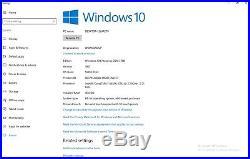 Microsoft Surface Pro 4 I7 6650U, 512GB SSD, 12.3 inch Silver 16GB RAM