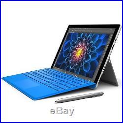 Microsoft Surface Pro 4 (Intel Core M, 4GB RAM, 128GB)