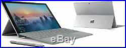 Microsoft Surface Pro 4 Intel Core M, 4GB RAM, 128GB SSD Intel HD, 12.3 Screen