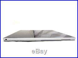 Microsoft Surface Pro 4, Intel Core i5, 2.4GHz, 4GB RAM, 128GB SSD 10 PRO READ