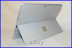 Microsoft Surface Pro 4 Intel Core i5 4GB RAM 128GB SSD Windows 10 Professional