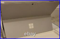 Microsoft Surface Pro 4, Intel Core i5-6300U, 128GB SSD, 4GB