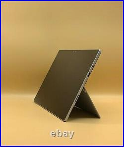 Microsoft Surface Pro 4 Intel Core i5-6300U @ 2.40GHz 8GB RAM 256GB B Grade