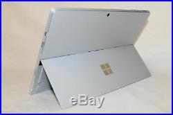 Microsoft Surface Pro 4 Intel Core i5 8GB RAM 256GB SSD Windows 10 Professional