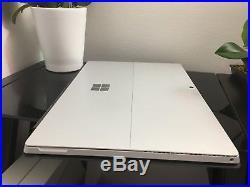 Microsoft Surface Pro 4 Intel Core i7, 16 GB RAM, 1024GB SSD