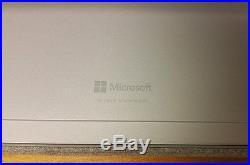 Microsoft Surface Pro 4 Intel Core i7 16GB 256GB BUNDLE + WARRANTY + DOCK + CASE