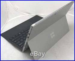 Microsoft Surface Pro 4 Intel Core i7 2.2GHz 16GB RAM 256GB SSD