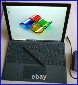 Microsoft Surface Pro 4 Intel i5 128GB/4GBRAM with Keyboard & Pen