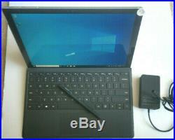 Microsoft Surface Pro 4 Intel i7 6th Gen 16GB Ram 256GB with Keyboard & Pen
