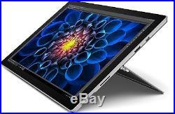 Microsoft Surface Pro 4 (M3, i5, i7 4,8,16GB RAM 128,256,512,1TB) Windows 10