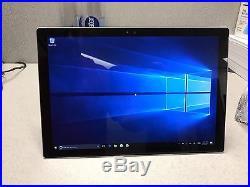 Microsoft Surface Pro 4 MINT! 512GB, Core i7 16 GB RAM, 512GB WARRANTY Mar' 18