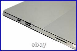 Microsoft Surface Pro 4 Model 1724 i5-6300U 8GB RAM 256GB SSD Windows 10 Pro