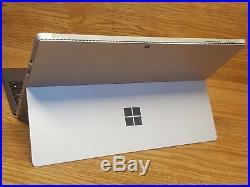 Microsoft Surface Pro 4 PRO 12 8GB RAM 256GB SSD Guter Zustand