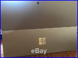 Microsoft Surface Pro 4 Pro 4 256GB, i7, 16 GB + Parot Zik, Dock + MUCH MORE
