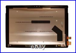Microsoft Surface Pro 4 Replacement Touch Screen Assembly Ltl123yl01-007